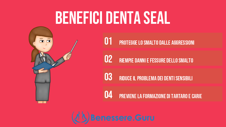 Benefici Denta Seal